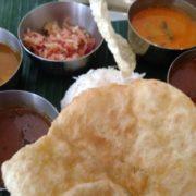 小川町の三燈舎で南インド料理ランチや行列は?ドーサがおすすめ