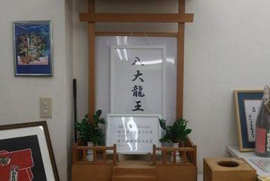 ついてる神社の東京新小岩の場所住所は?営業時間や電話番号を調査!