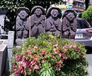 アメノミナカヌシ 神社 東京の6社を画像付きで紹介!天之御中主神